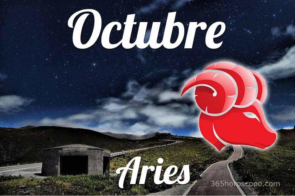 Aries Octubre 2020