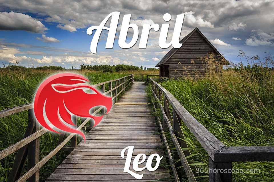 Leo Abril 2022