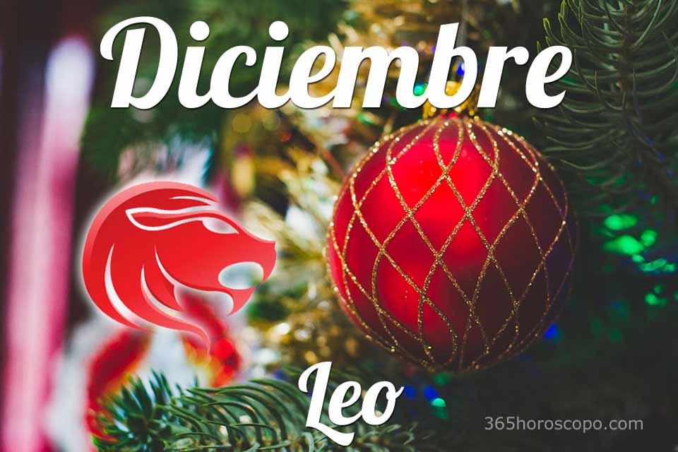 Leo Diciembre 2019