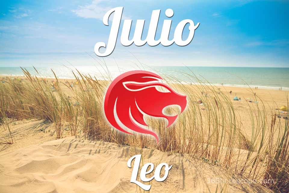 Leo Julio 2022