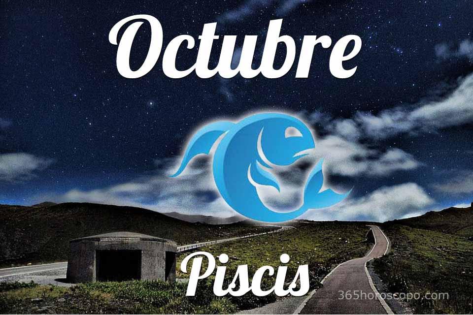 Piscis Octubre 2022