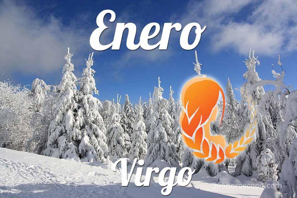 Virgo Enero 2019