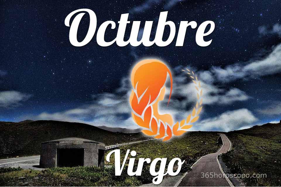 Virgo Octubre 2019