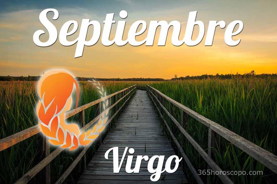 Virgo Septiembre 2019