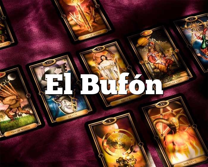 El Bufón