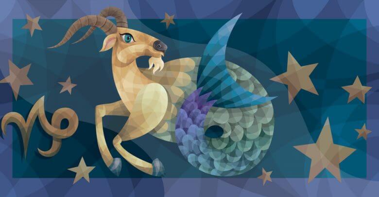 Capricornio - fecha del signo zodiacal