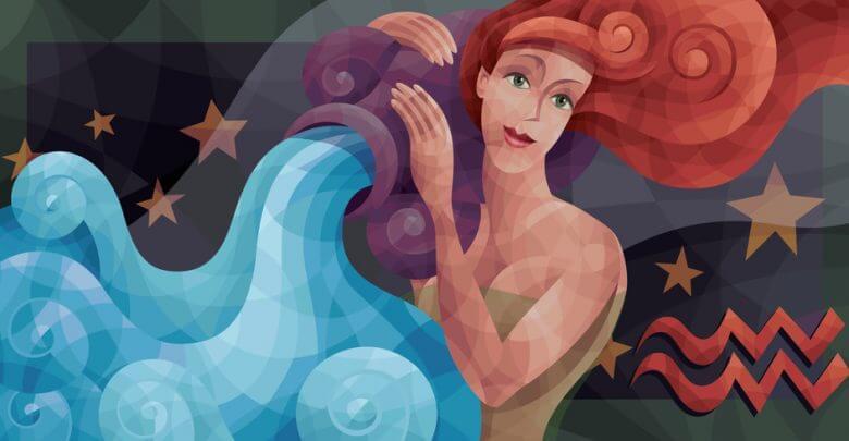 Aquario - fecha del signo zodiacal