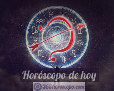Horóscopo de Sagitario hoy
