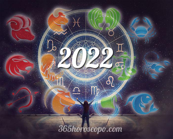 2022 horoscopo