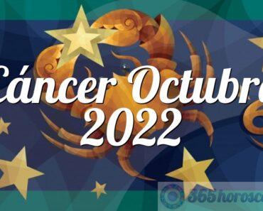 Cáncer Octubre 2022
