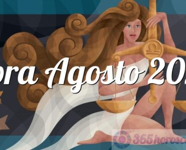 Libra Agosto 2022