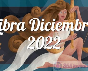 Libra Diciembre 2022