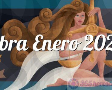 Libra Enero 2022
