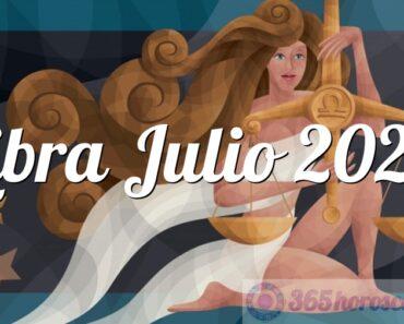 Libra Julio 2022