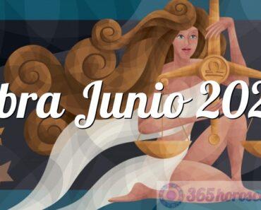 Libra Junio 2022