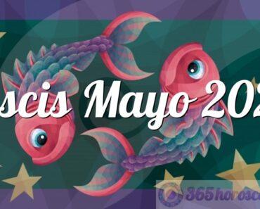 Piscis Mayo 2022