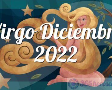 Virgo Diciembre 2022