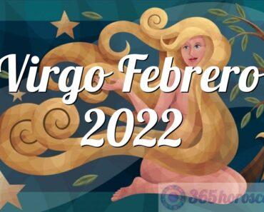 Virgo Febrero 2022