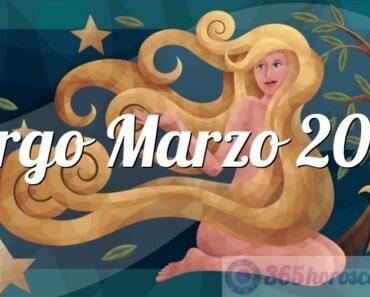 Virgo Marzo 2022