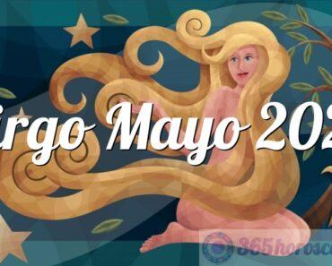 Virgo Mayo 2022